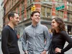 This week in N.Y.C. funding news: ServiceChannel, Twine Data, Morty
