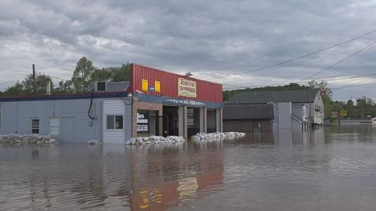fenton businesses flooded st louis business journal