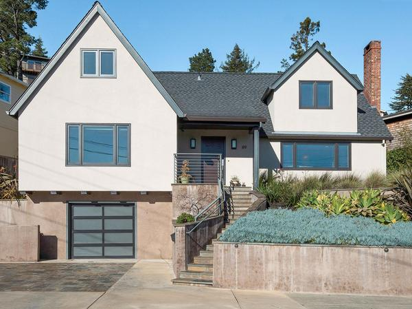 Large Boyle Park Home Close to Downtown