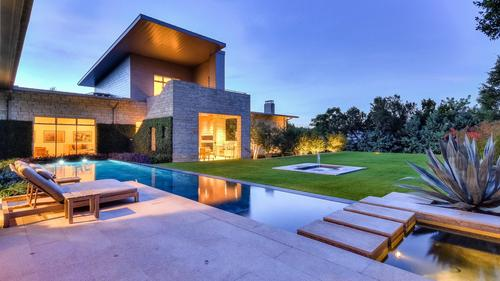 Westlake Contemporary