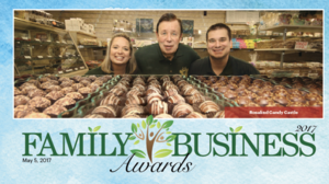 VIDEO: What are the pros and cons of working in a family business?