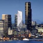 F5 Networks takes new Seattle high-rise in biggest lease of 2017