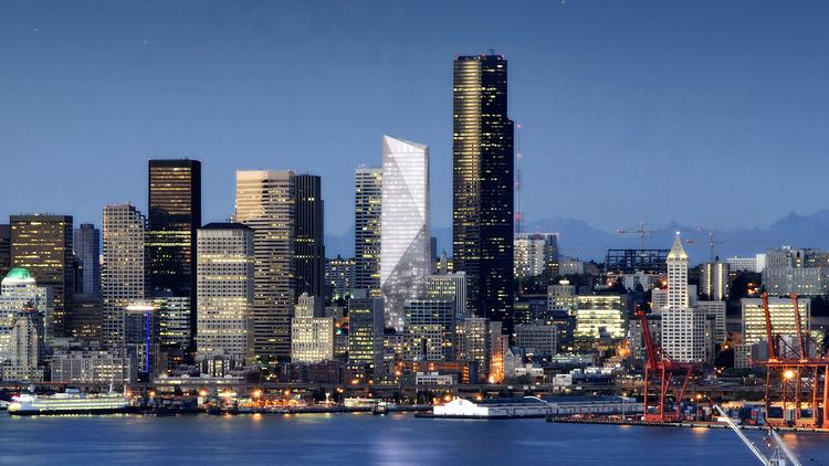 f5 networks takes new seattle high rise in biggest lease