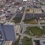 Onetime downtown baseball site now pitched 'dirt cheap' for mixed-use