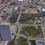 Large site could become East Crossroads' first mixed-use project