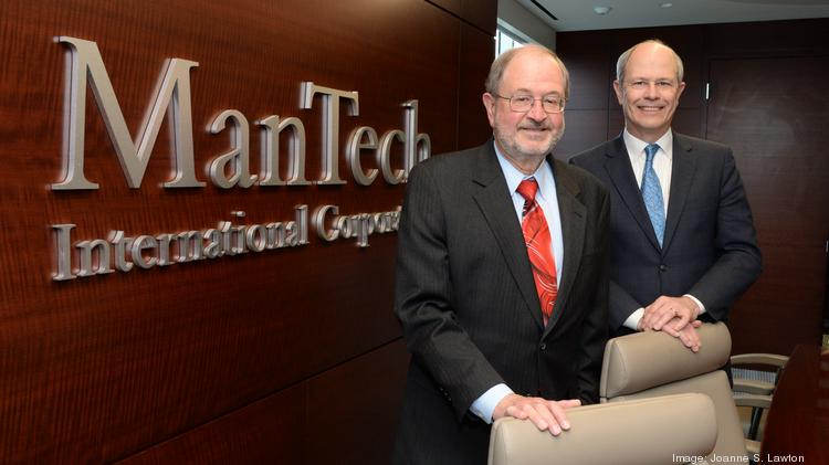 ManTech International acquires InfoZen in $180M 'perfect storm