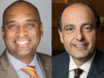 Emory University names two new key executives