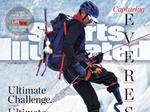 ​Sports Illustrated launching VR, augmented reality content on Everest climb