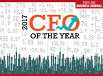 Meet 2017's CFOs of the Year (Photos)