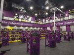 Planet Fitness opens first Hawaii location at Ala Moana Center