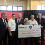 Deal of the Week: How a $10M gift made history in ABQ