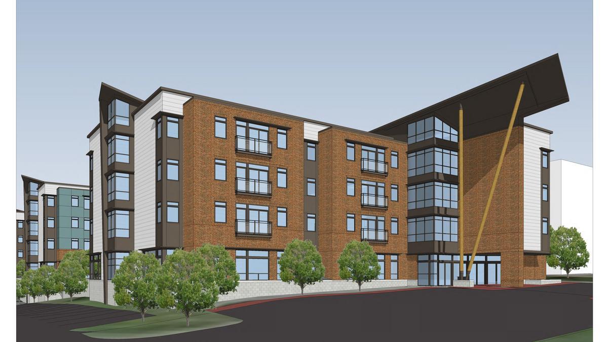 University Apartments New Albany In