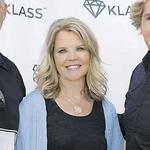 How Klass Cosmetics' Crystal Knotek made the transition from airlines to beauty