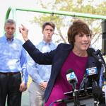 The long road to Tallahassee: Gwen Graham