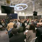 Westside revitalization effort tackles gentrification fears