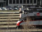 As state lawmakers attempt to derail Caltrain electrification, Bay Area businesses stand to suffer