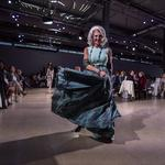 Business, community leaders hit the runway to help raise money for Sojourner: Slideshow