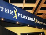 The Players Experience exhibit opens at the World Golf Hall of Fame
