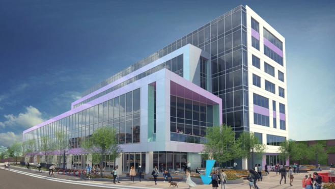 Several high-profile Minneapolis projects break ground; 2017 permits top $1 billion