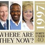 1997's Forty Under 40: Where are they now? (Video)