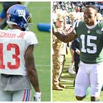 Two Giants and a Jet rank among NFL marketing stars