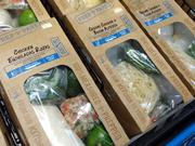 Kroger Launches Meal Kits To Compete With Blue Apron Others Cincinnati Business Courier