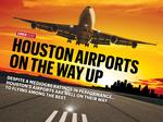 How Houston compares to America's best-run airports
