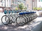 Boston bike sharing company giving Wichita a ride