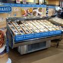 Kroger expands meal kit locations as Walmart jumps in