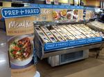 Kroger launches meal kits to compete with Blue Apron, others