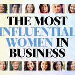 Meet 2017's Most Influential Women in Bay Area Business