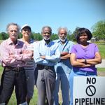 Atlantic Coast Pipeline in North Carolina: Boon for some, burden for others
