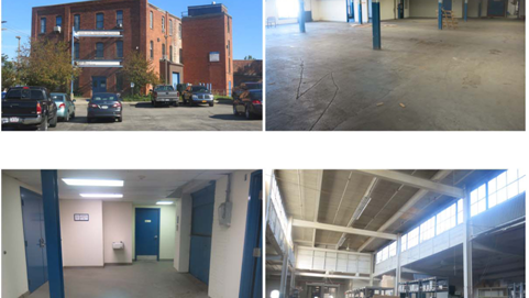 Office and Warehouse Space Now Available, Offering Good Rates