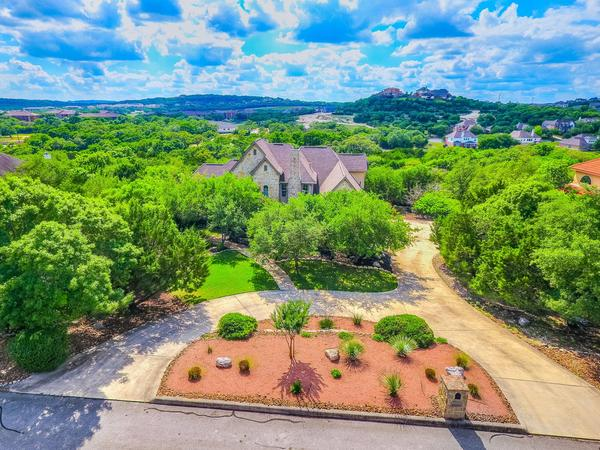 Stunning Custom Home on Just Over an Acre
