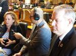 Legislators reach grand deal on hospitals, roads and business tax cuts