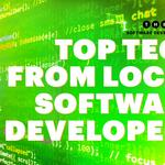 Top tech from local software developers