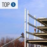 Top of the List: General Contractors