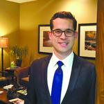 Rising Stars in Money: Nathan Kelly, Founders Investment Banking