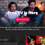 Pluto TV signs deals with Lionsgate, MGM, Warner