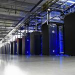 Data centers top other project types in North Texas incentive dollars per job