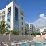 First Look: New apartment building opens on Biscayne Bay