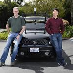 Google Maps veterans found Palo Alto startup to teach cars how to drive