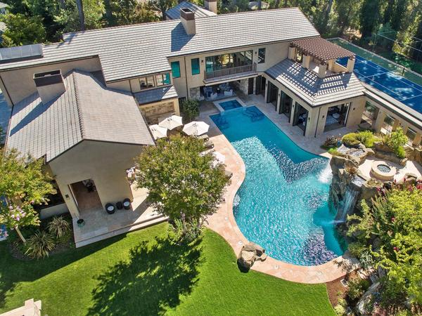 Breathtaking Estate with Endless Opportunity!