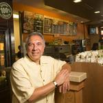 Togo's CEO to retire as San Jose-based sandwich chain expands