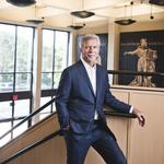 The Boss: George Tomlin, GBT Realty Corp.