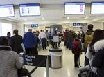Dallas Fort Worth International one of worst airports to fly out of during holidays