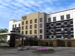 Hotel to join Cabela's in new mixed-use development