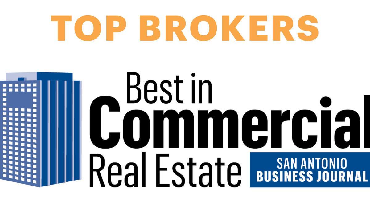 SABJ announces 2017 Best in Commercial Real Estate Awards – Top Brokers winners - San Antonio ...