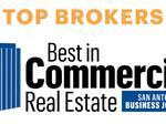 SABJ announces 2017 Best in Commercial Real Estate Awards – Top Brokers winners