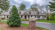 A Must See Ladue Home Transformed